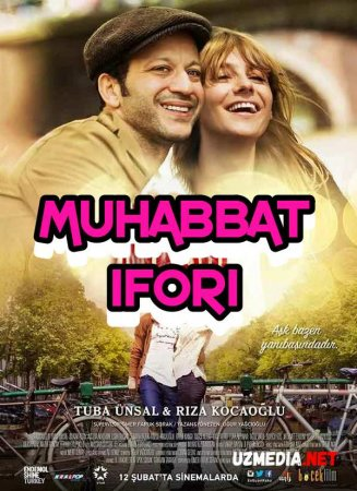 Muhabbat ifori / Muxabbat ifori Premyera Turk kino Uzbek tilida O'zbekcha tarjima kino 2016 Full HD tas-ix skachat
