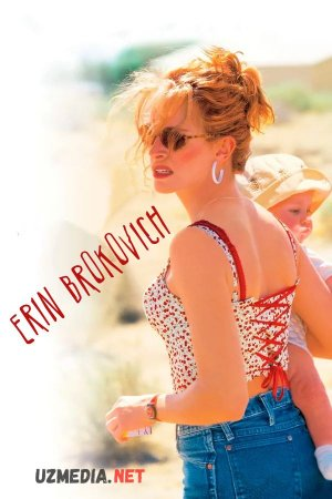 Erin Brokovich O'zbek tilida Uzbekcha tarjima kino 2000 Full HD tas-ix skachat