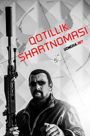 Qotillik shartnomasi Premyera Uzbek tilida O'zbekcha tarjima kino 2016 Full HD tas-ix skachat