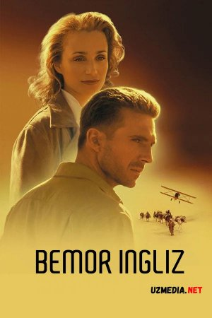 Ingliz bemor / Bemor Ingliz Uzbek tilida O'zbekcha tarjima kino 1996 Full HD tas-ix skachat