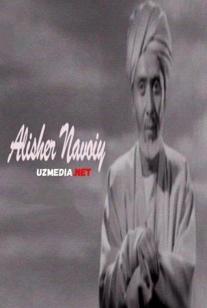 Alisher Navoiy (o'zbek film)   Алишер Навоий (узбекфильм) 1947 Full HD tas-ix skachat