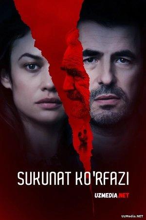 Sukunat ko'rfazi Premyera Uzbek tilida O'zbekcha tarjima kino 2020 Full HD tas-ix skachat