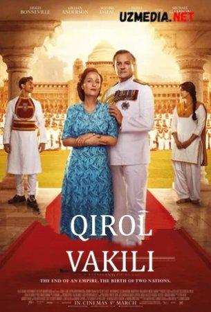 Qirol vakili / Qirol uyi Uzbek tilida O'zbekcha tarjima kino 2017 Full HD tas-ix skachat