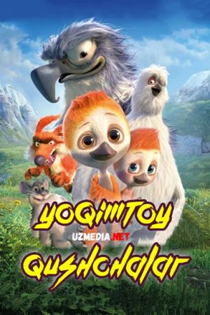 Yoqimtoy qushchalar Multfilm Uzbek tilida tarjima 2018 Full HD O'zbek tilida tas-ix skachat