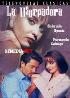 Yolg'on asirasi Meksika seriali Barcha qismlar Uzbek tilida O'zbekcha tarjima kino 1998 Full HD tas-ix skachat
