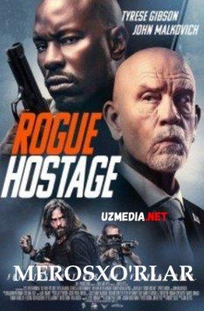 Garovga tashlanganlar / Garovga olinganlar Uzbek tilida O'zbekcha tarjima kino 2021 Full HD tas-ix skachat