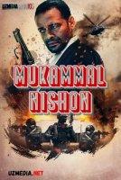 Mukammal nishon Premyera Uzbek tilida O'zbekcha tarjima kino 2019 Full HD tas-ix skachat