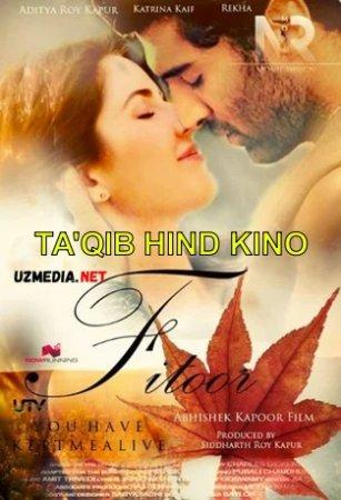 Ta'qib / Fitoor Hind kino O'zbek tilida O'zbekcha tarjima kino 2016 Full HD tas-ix skachat