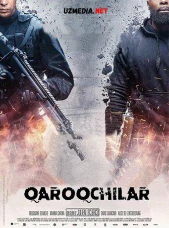 Qaroqchilar Premyera Fransiya filmi Uzbek tilida O'zbekcha tarjima kino 2021 Full HD tas-ix skachat
