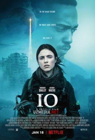 Ио / IO / Yupiter sun'iy yo'ldoshi - IO Uzbek tilida O'zbekcha tarjima kino 2019 Full HD tas-ix skachat