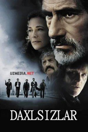 Daxlsizlar / Dahlsizlar Uzbek tilida O'zbekcha tarjima kino 2011 Full HD tas-ix skachat