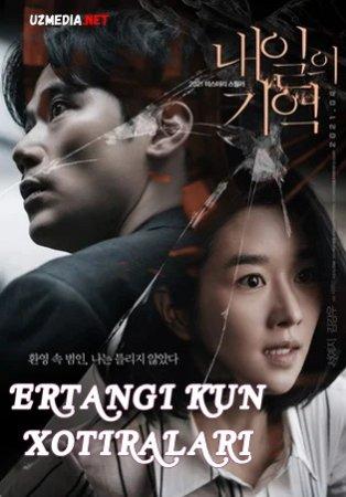 Ertangi kun xotiralari Koreya filmi Uzbek tilida O'zbekcha tarjima kino 2021 Full HD tas-ix skachat