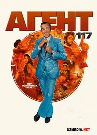 Agent Josus 117: Afrikadagi sevgi Uzbek tilida O'zbekcha tarjima kino 2021 Full HD tas-ix skachat