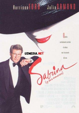 Sabrina Uzbek tilida O'zbekcha tarjima kino 1995 Full HD tas-ix skachat