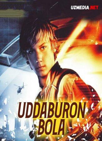 Uddaburon bola / Gromoboy Uzbek tilida O'zbekcha tarjima kino 2006 Full HD tas-ix skachat