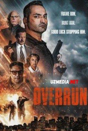 Chegara ustidan / Yugurish / Chegara bo'ylab 2021 O'zbek tilida Uzbekcha tarjima kino Full HD tas-ix skachat