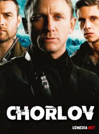 Chorlov / Chaqiruv / Qo'ng'iroq 2008 Uzbek tilida O'zbekcha tarjima kino Full HD tas-ix skachat