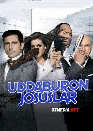 Uddaburon josuslar Uzbek tilida 2008 kino HD tasix skachat