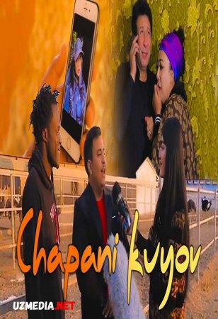 Chapani kuyov (Komedia O'zbek film) | Чапани куёв (Комедиа Узбек фильм) 2021 Full HD tas-ix skachat