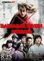 Darbadar Kensin: Intiqom / Kenshin: Intiqom 2021 Uzbek tilida O'zbekcha tarjima kino Full HD tas-ix skachat