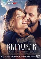 Ikki yurak / 2 yurak / Ikki qalb Turkiya filmi Uzbek tilida O'zbekcha tarjima kino 2016 Full HD tas-ix skachat