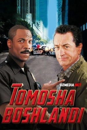 Tomosha boshlandi / Shou boshlandi Uzbek tilida O'zbekcha tarjima kino 2002 Full HD tas-ix skachat