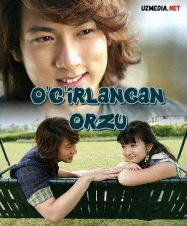O'g'irlangan orzu Xitoy seriali Barcha (1-200) qismlar Uzbek tilida O'zbekcha tarjima kino 2006 Full HD tas-ix skachat