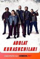 Adolat kurashchilari Uzbek tilida 2020 O'zbekcha tarjima kino Full HD tas-ix skachat
