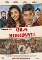 Oila hukumati / Oila xukumati Turkiya kinosi Uzbek tilida 2020 O'zbekcha tarjima kino Full HD tas-ix skachat