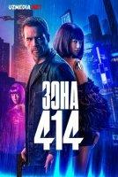 414 zona / Zona 414 / 414-hudud / Xudud-414 Uzbek tilida O'zbekcha 2020 tarjima kino Full HD tas-ix skachat