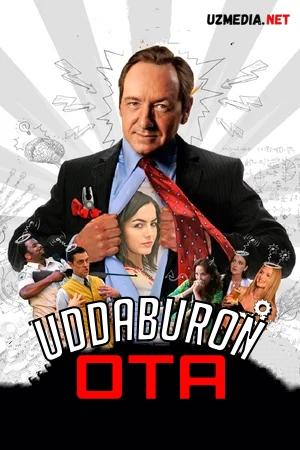 Uddaburon ota Uzbek tilida 2010 O'zbekcha tarjima kino Full HD yuklash