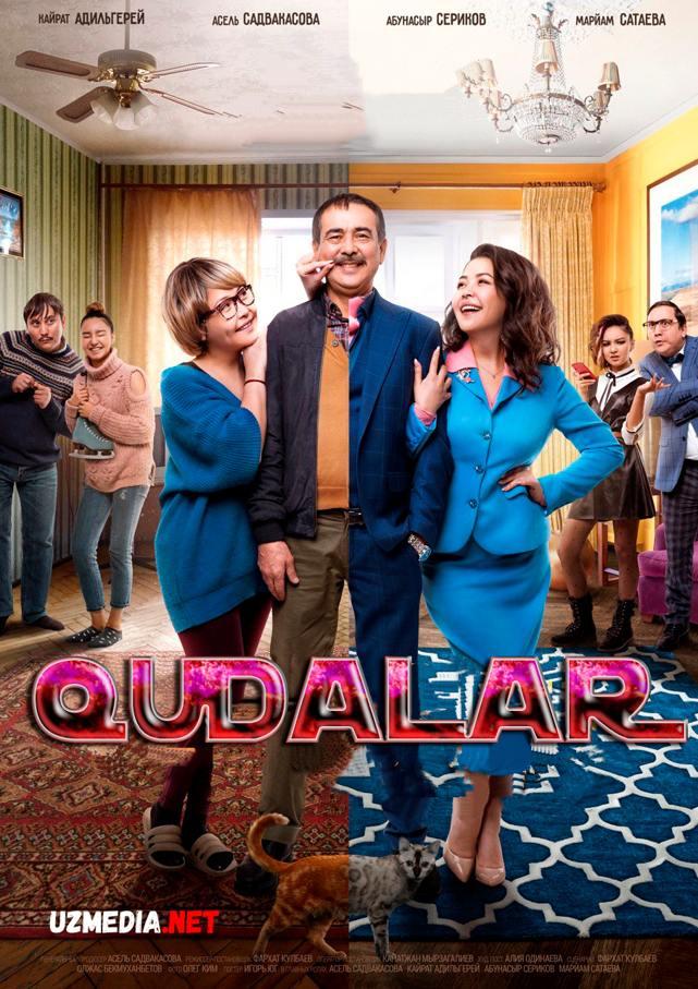 Qudalar / Oilali odam / Oila a'zosi Qozoq filmi Uzbek tilida 2019 O'zbekcha tarjima kino HD