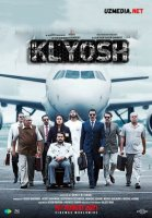 Klyosh / Klosh / Klyo'sh Hind kino Uzbek tilida O'zbekcha tarjima kino 2021 Full HD tas-ix skachat